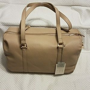 A New Day NWT large satchel style bag/crossbody